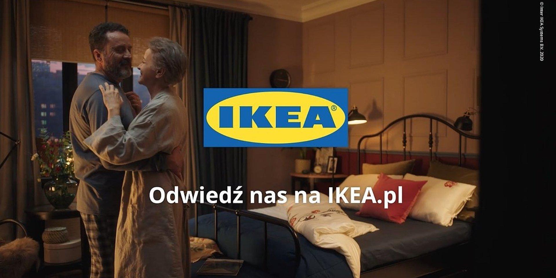 """""""Witaj w lepszym domu""""– nowa kampania IKEA zwraca uwagę na rolę dobrego samopoczucia w domu"""