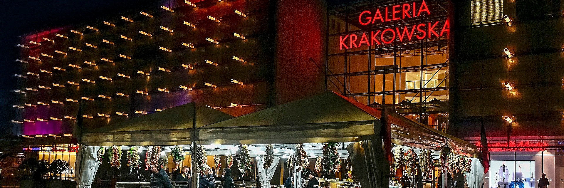 Włoski klimat w sercu Krakowa