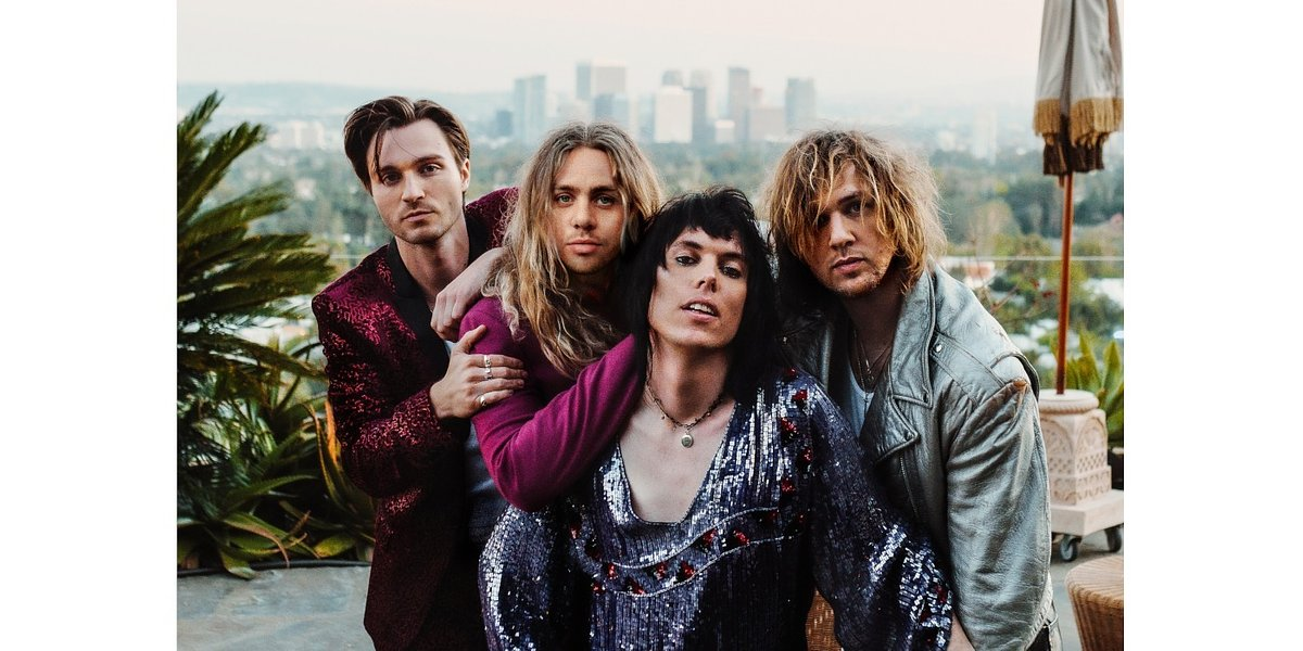 Showmani z The Struts wracają!