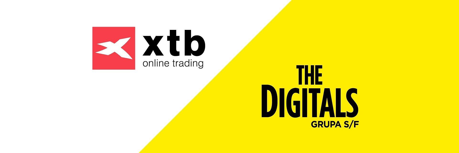 The Digitals (Grupa S/F) będzie produkować video content dla XTB