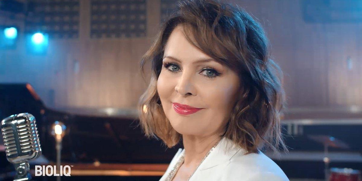 Izabela Trojanowska twarzą kampanii Bioliq 65+