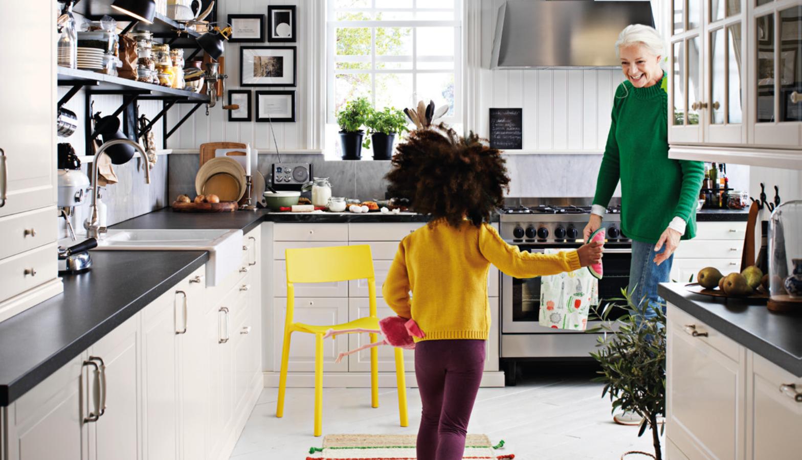 Stabilny wzrost Grupy IKEA umożliwi kolejne inwestycje  w sprzedaż wielokanałową oraz zrównoważony rozwój
