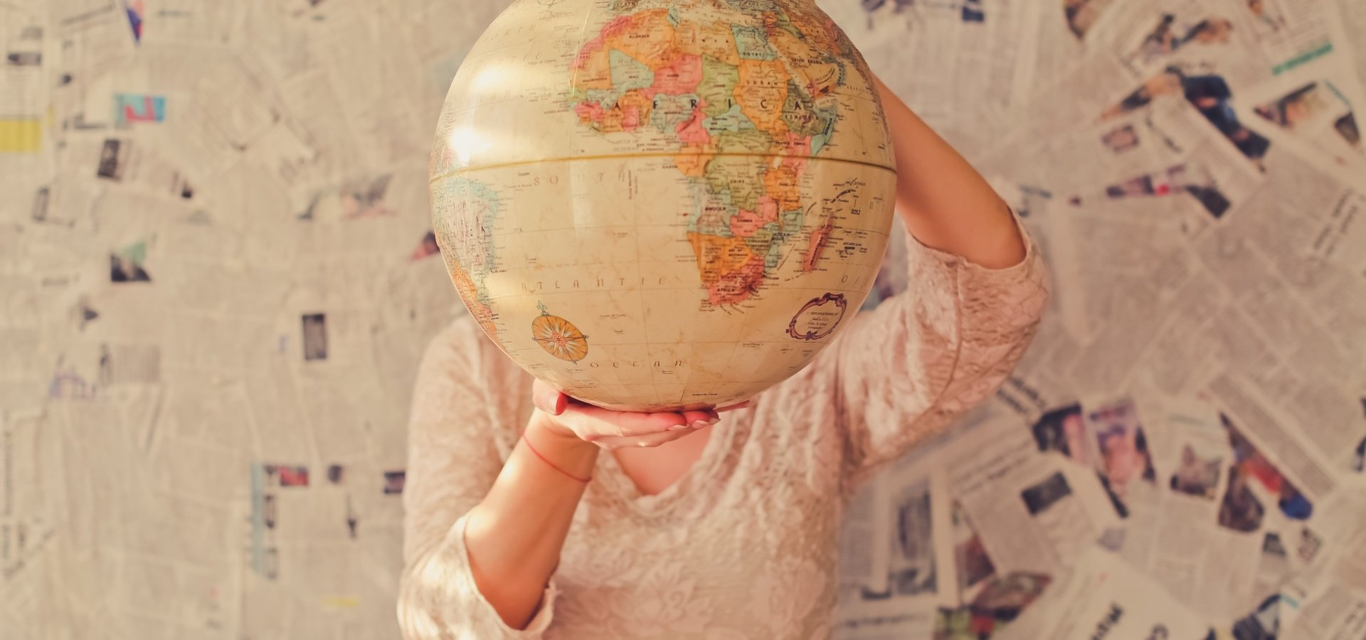 Muzyczna Mapa Świata Spotify 2.0