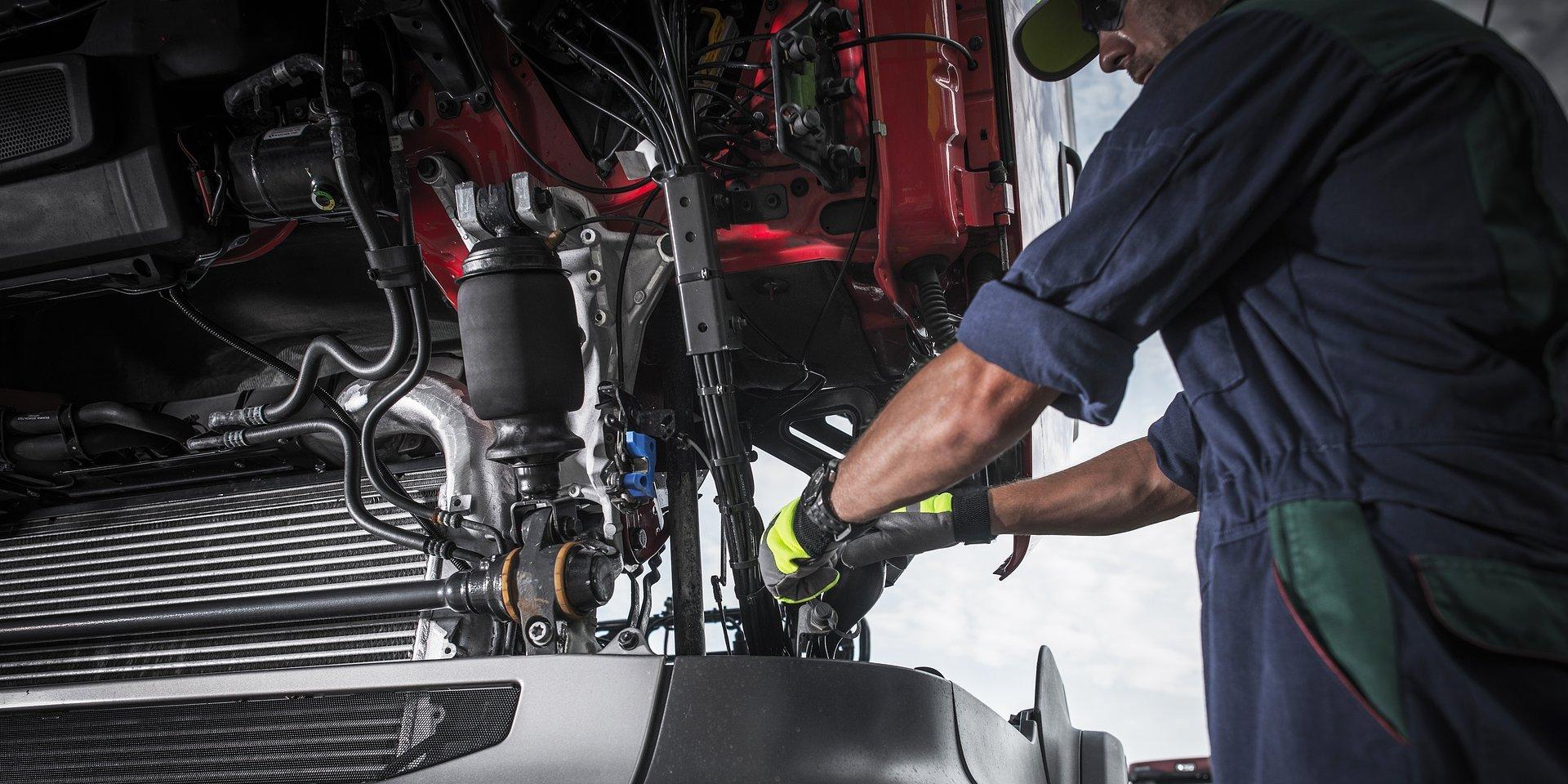 Praca dla 100 osób w Niepołomicach. Producent samochodów ciężarowych rekrutuje
