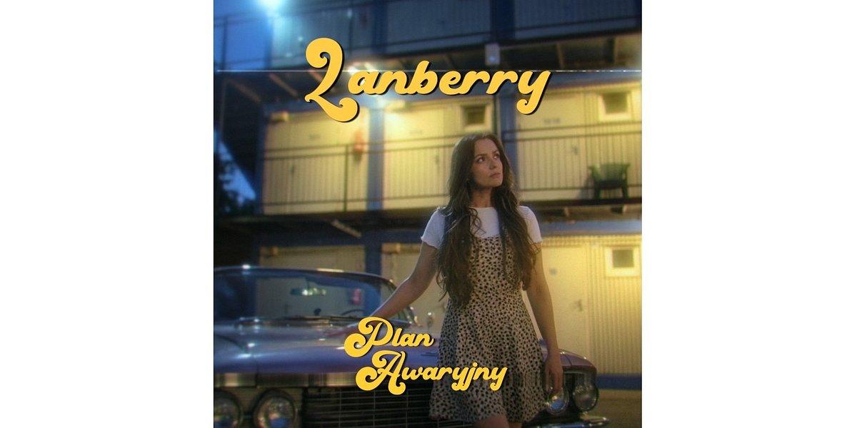 Lanberry, przybysz z innej planety i plan awaryjny!