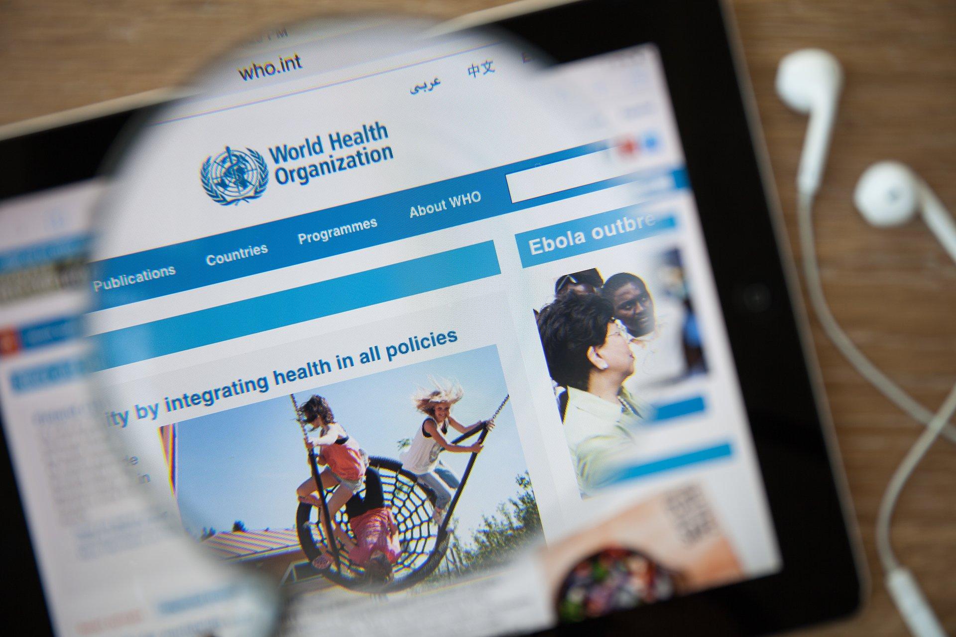 Ruszyło śledztwo ws. rzekomego spóźnienia WHO w ogłoszeniu pandemii