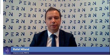 Projekty PERN zapewniają bezpieczeństwo i mają uzasadnienie ekonomiczne