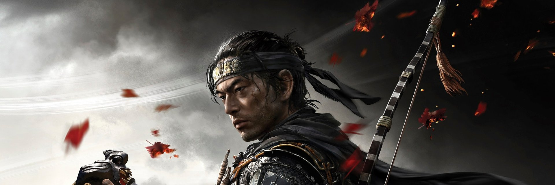 "Prezentujemy album ""Ghost of Tsushima (Music from the Video Game)"""