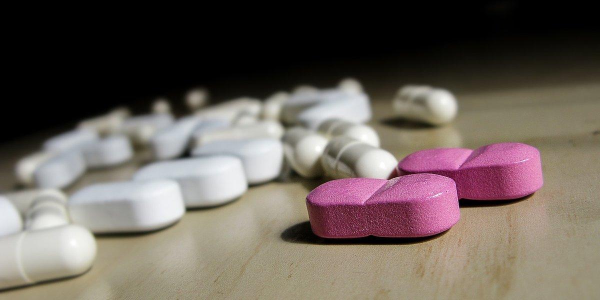 W suplementach diety znaleźli sildenafil, którego miało tam nie być