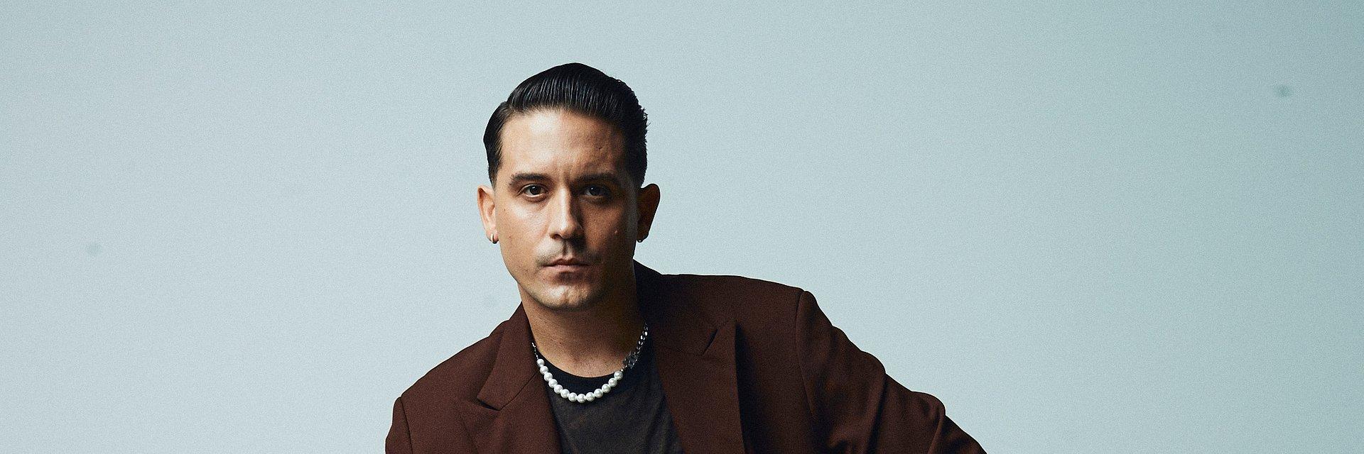 """G-Eazy prezentuje nowy singiel """"Down"""" z Mulatto"""