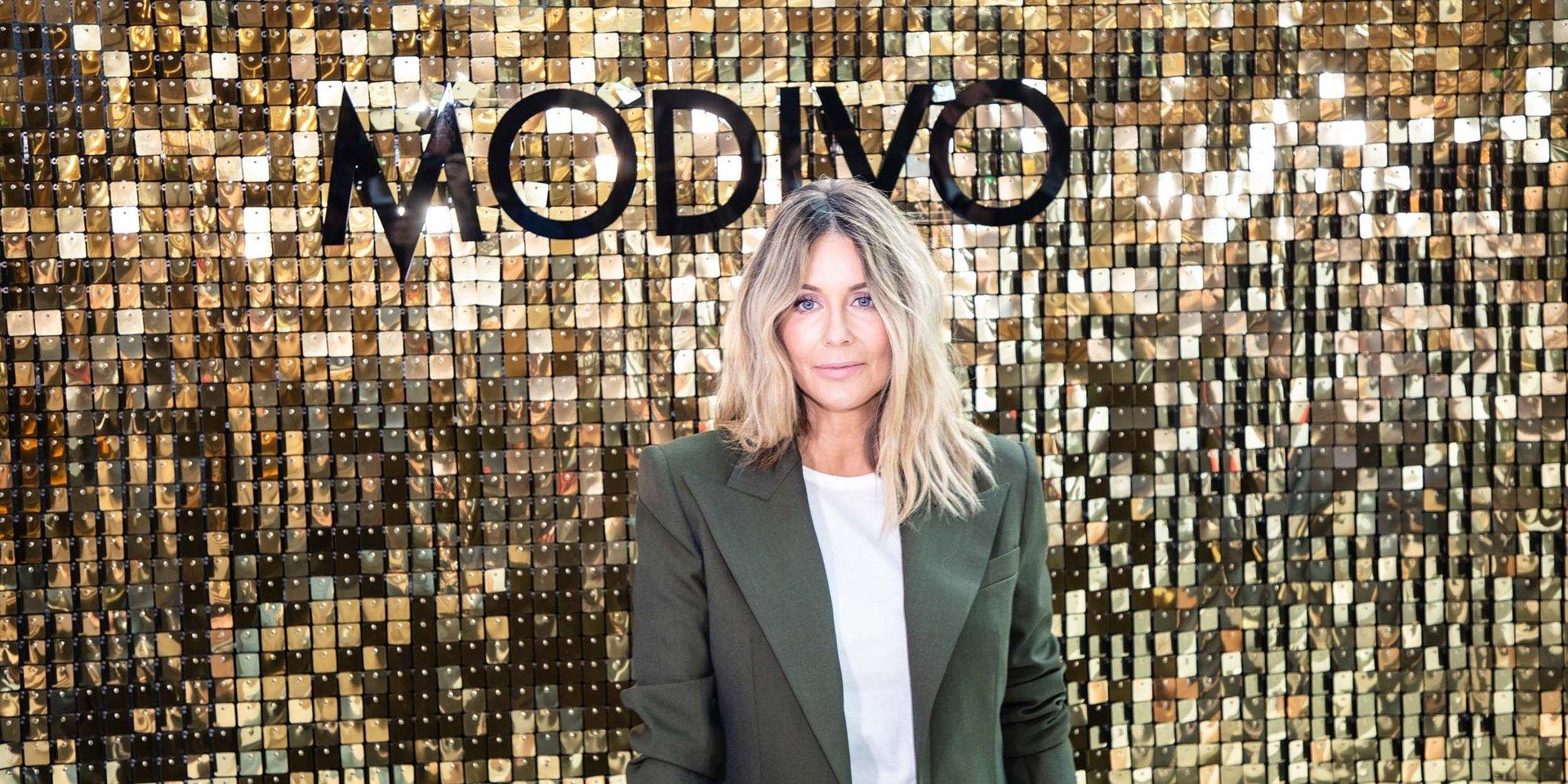 Plejada gwiazd na urodzinowym evencie Modivo