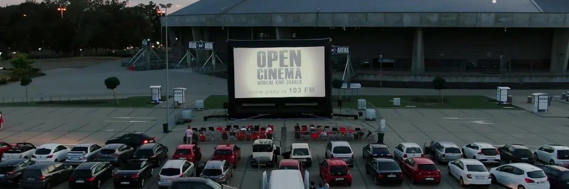 Łódź: Czy to już koniec kina Charlie?