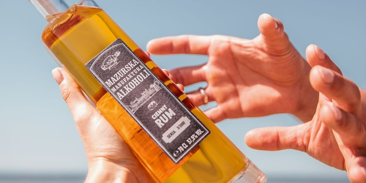 Mazurska Manufaktura Alkoholi wprowadza do sprzedaży usługę click and collect
