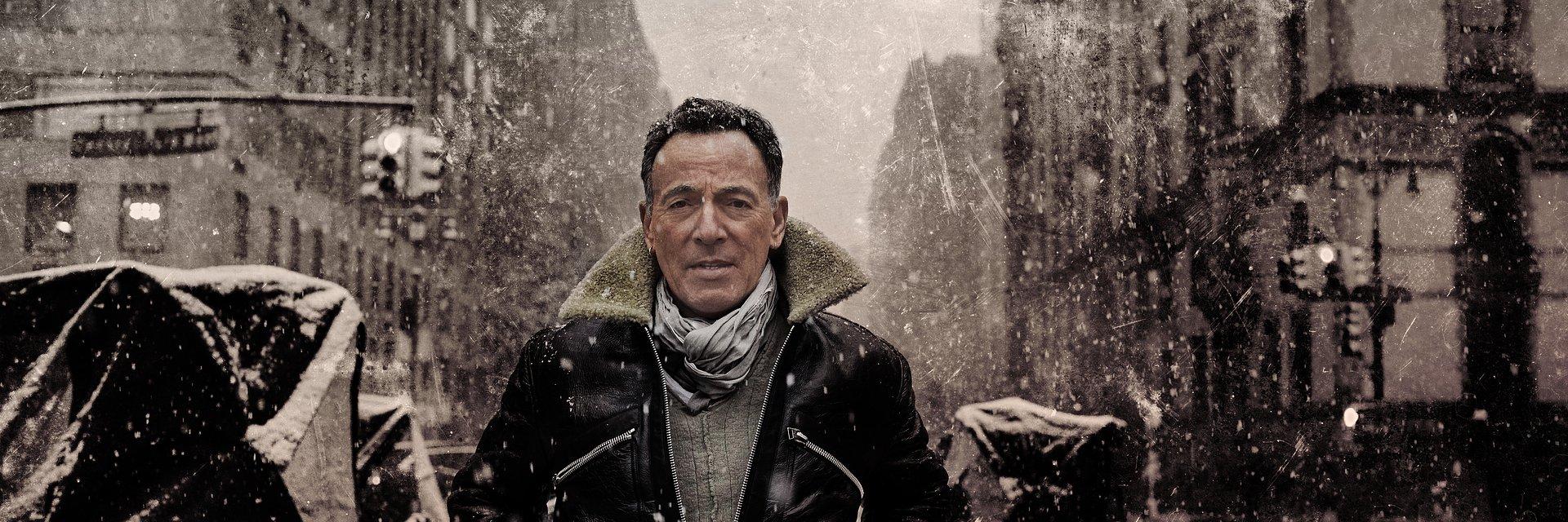 Bruce Springsteen ponownie łączy siły z E Street Band
