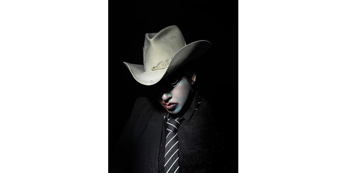 """Marilyn Manson prezentuje jedenasty album studyjny – """"WE ARE CHAOS"""""""