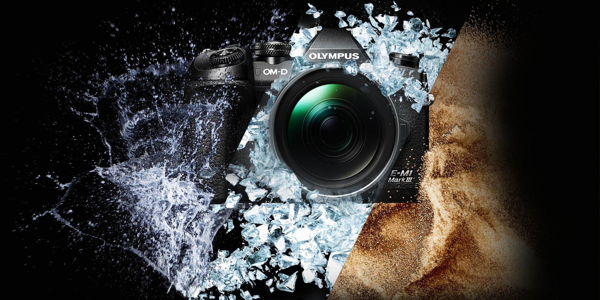 Nowe oprogramowanie, które umożliwia rejestrację i podgląd obrazu wideo z aparatów Olympus OM-D na monitorach i rekorderach Atomos Ninja V HDR