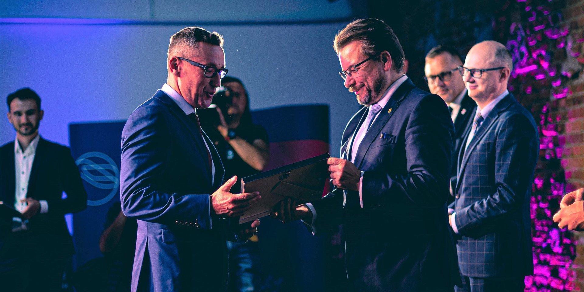 Adamed wśród inwestorów Łódzkiej Specjalnej Strefy Ekonomicznej