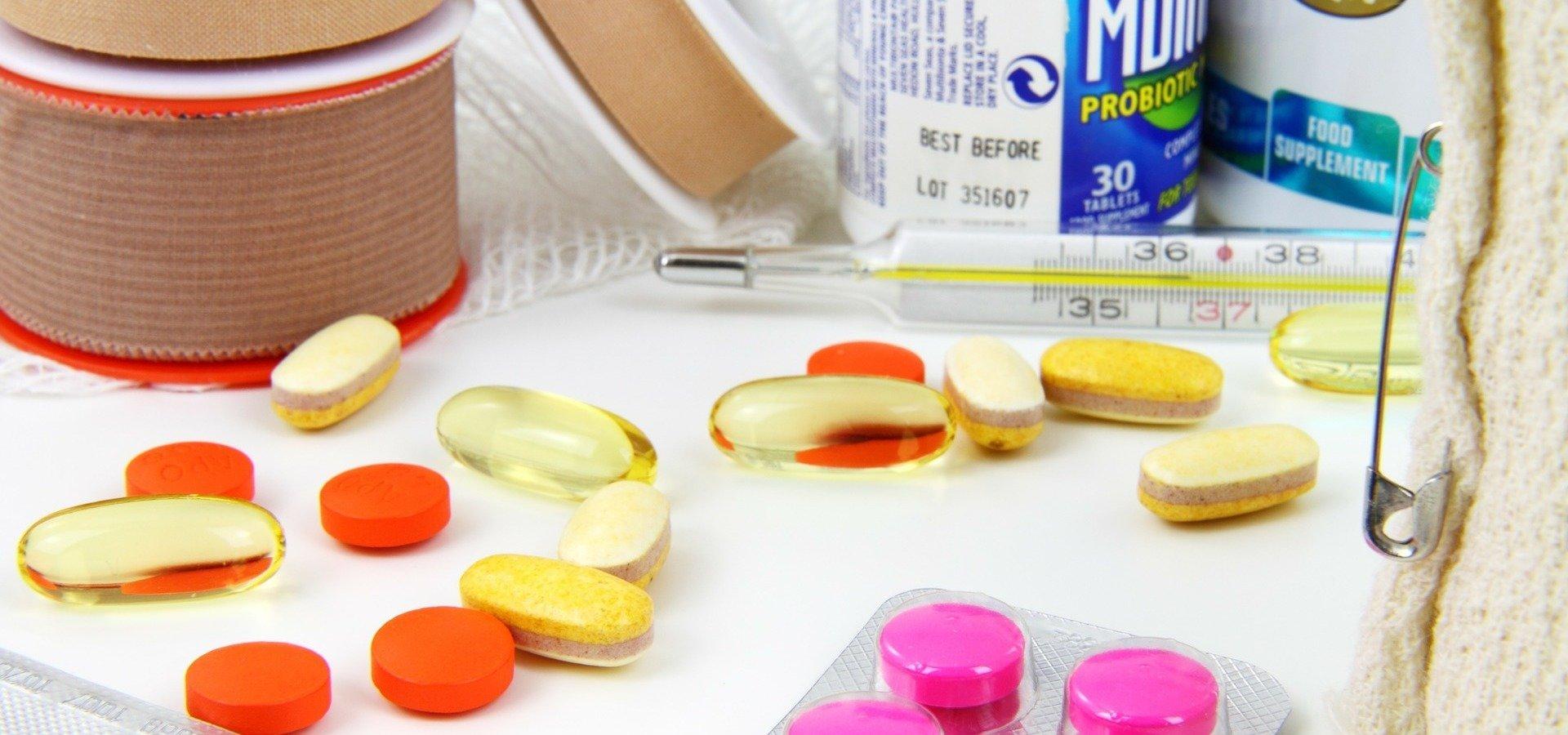 NIA o poselskim projekcie ustawy Prawo farmaceutyczne