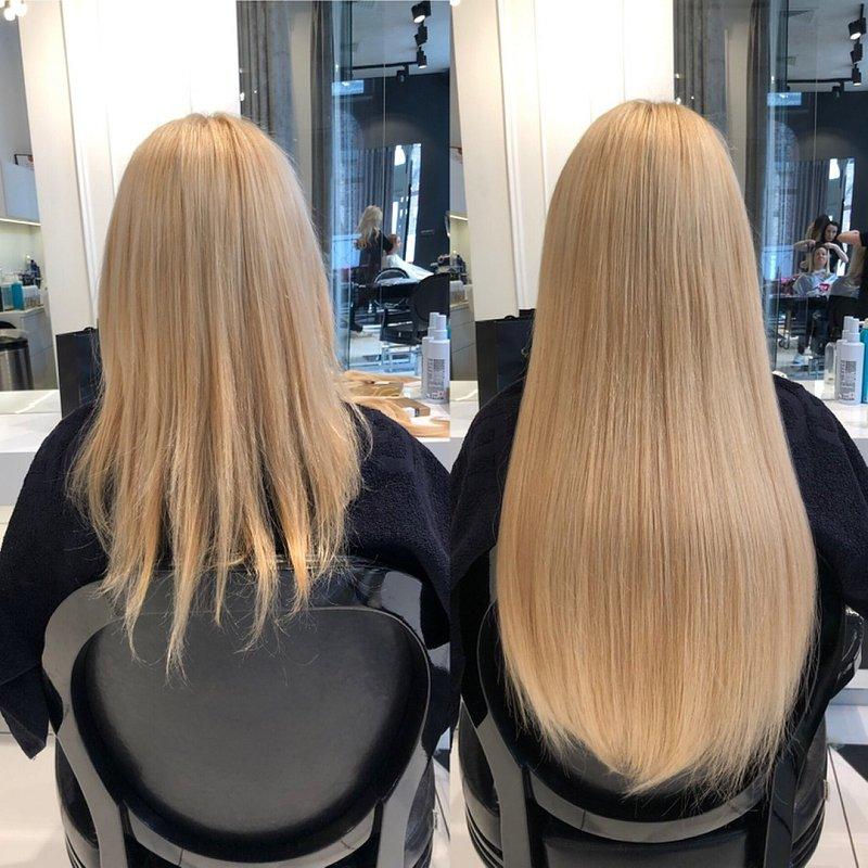 Stylista fryzur, Piotr Sierpiński zdradza sposoby na gęste włosy