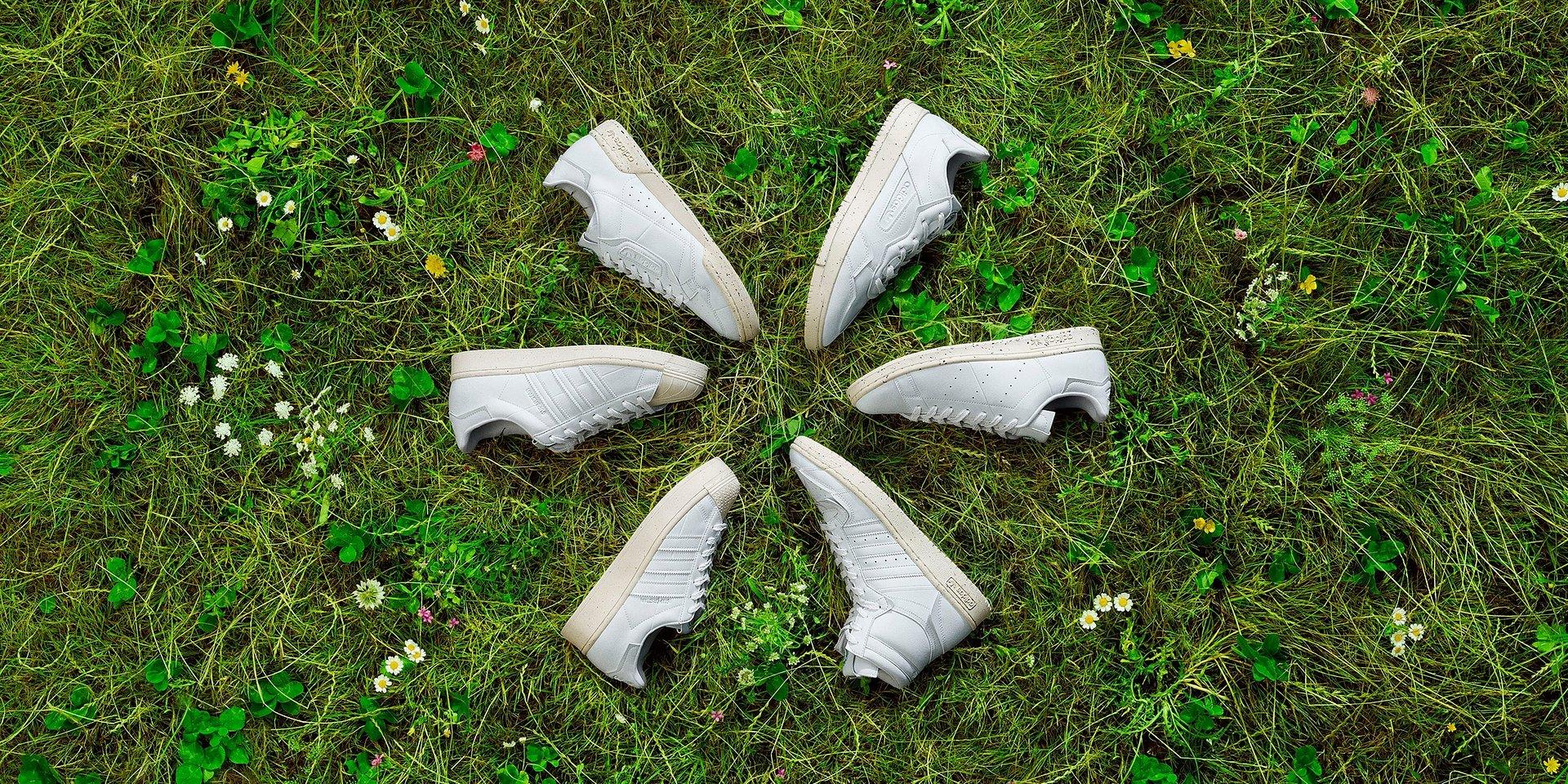 VMLY&R w nowej kampanii dla adidas Clean Classics robi krok w kierunku lepszej przyszłości naszej planety