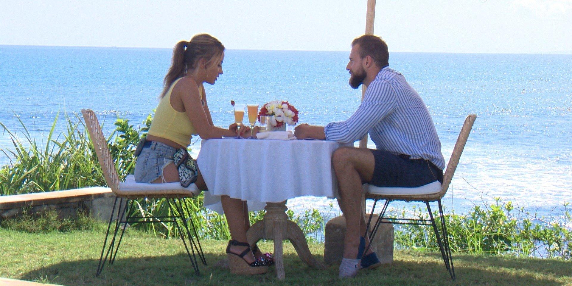 Hotel Paradise 2 - randki z niespodziankami! (zapowiedź odcinka 11)
