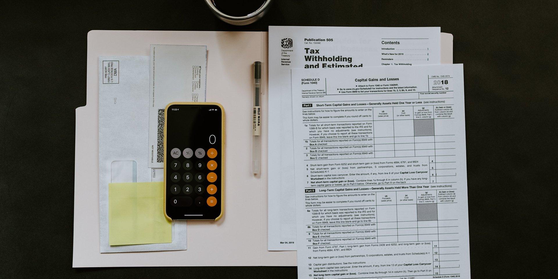 Sprawozdanie z realizacji strategii podatkowej – nowy obowiązek i wysokie kary