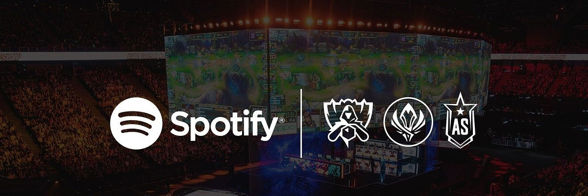 Spotify prezentuje hymn League of Legends!