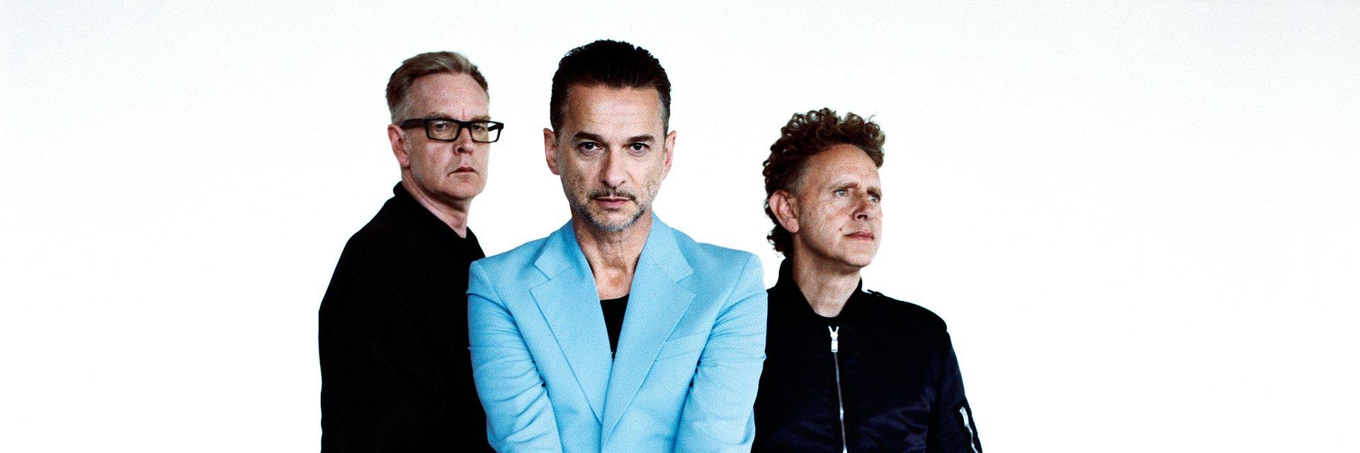 Depeche Mode: kontynuacja kolekcjonerskiej serii winylowej