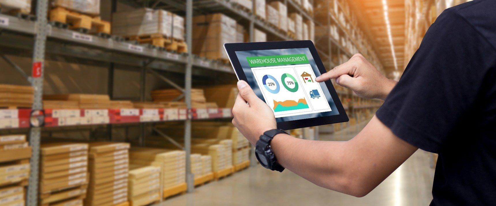 Visibilidade em tempo real das empresas nas suas operações logísticas - Qual o nível de maturidade no sul da Europa?