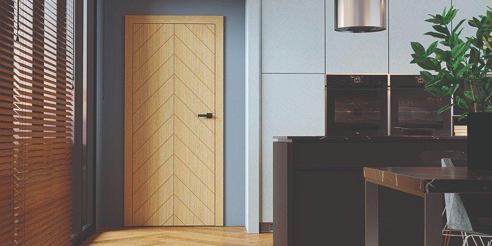 PORTA wprowadza nowe kolekcje drzwi fornirowanych