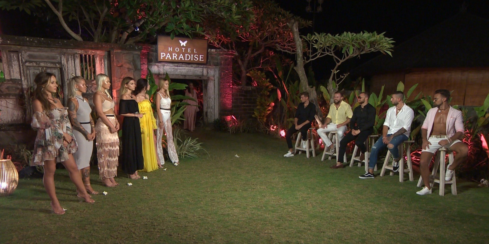 Hotel Paradise 2 - Rajskie Rozdanie! (zapowiedź odcinka 12)