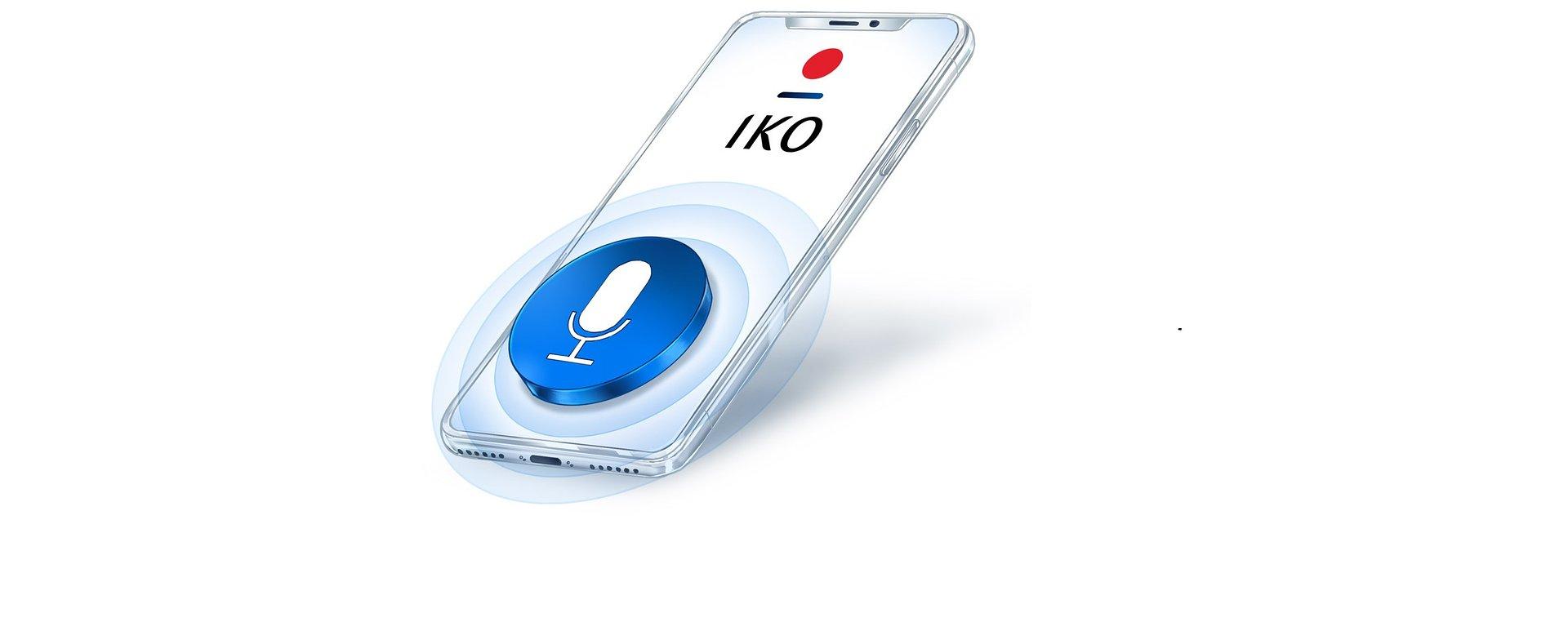 Pierwszy milion złotych przelany za pomocą Asystenta głosowego w IKO