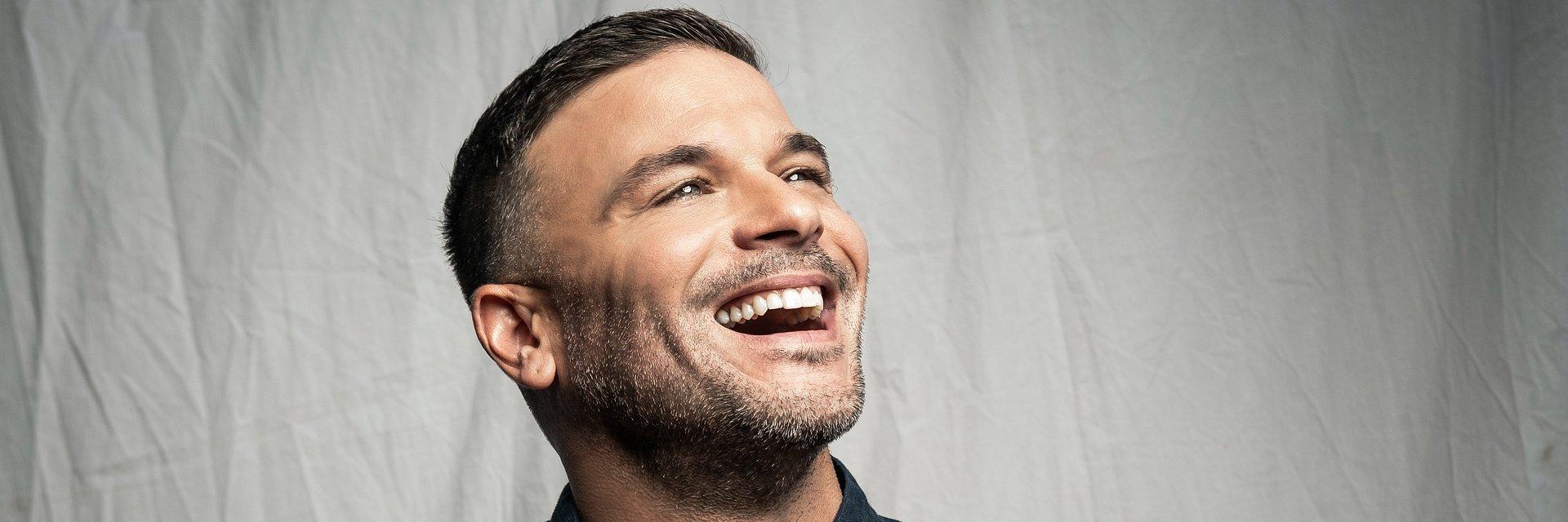 """Pedro Capó prezentuje nowy album """"Munay""""!"""