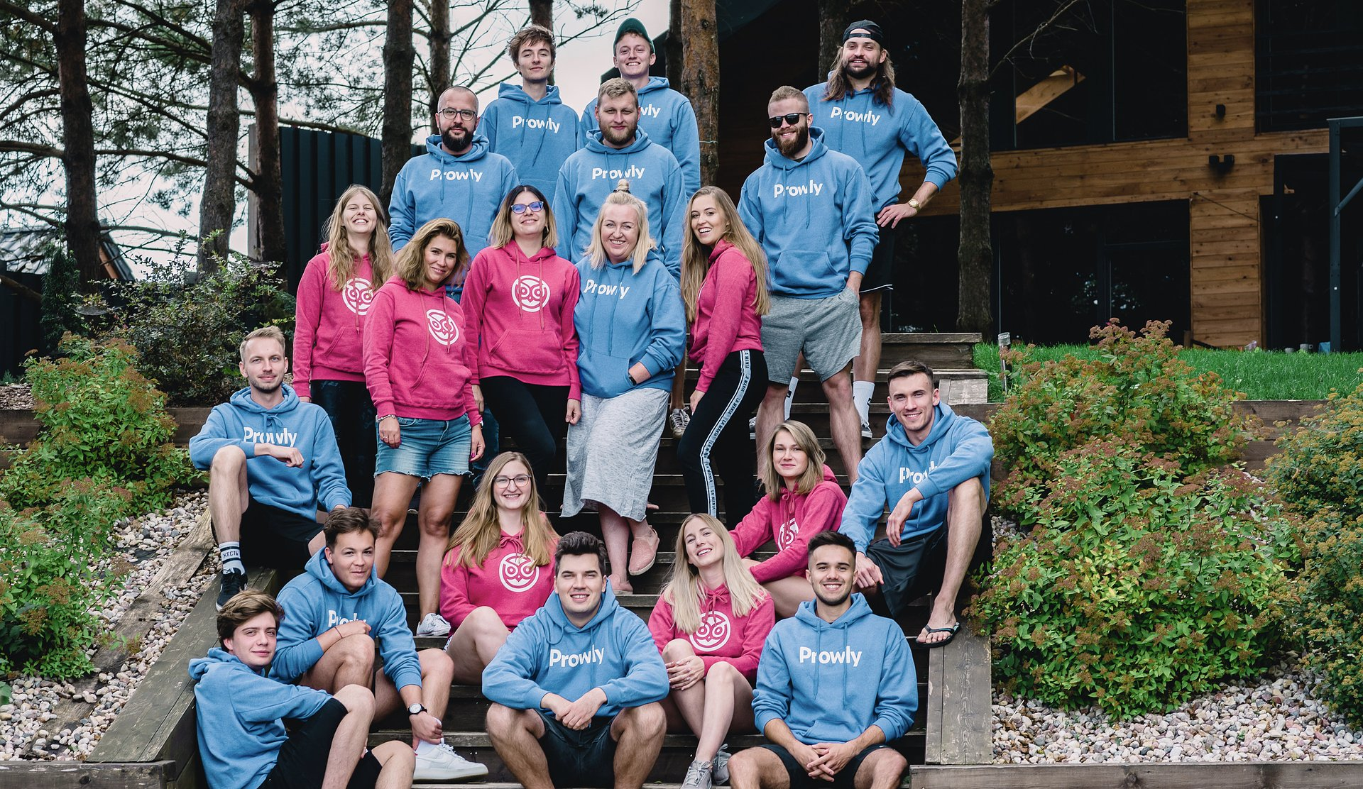 SEMrush Inc. przejmuje Prowly. Kancelaria Rąpała wspiera Internet Ventures w transakcji