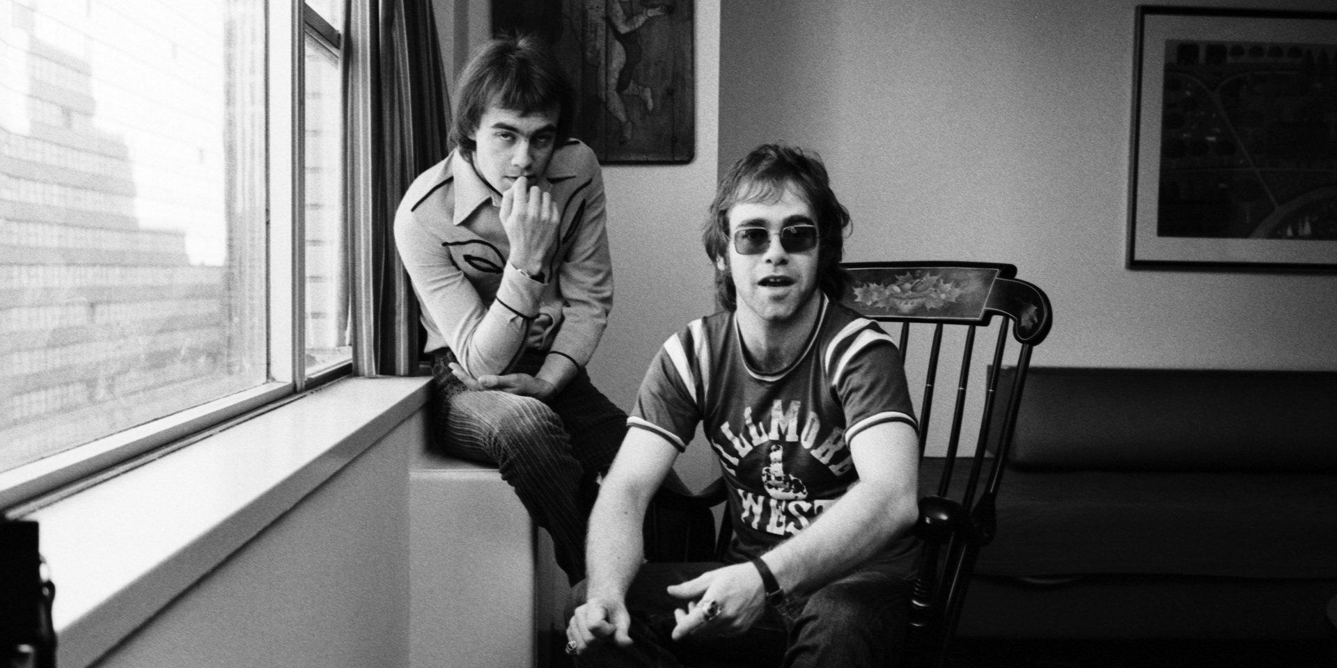 """""""Elton: Jewel Box"""" – obowiązkowa pozycja nie tylko dla fanów!"""