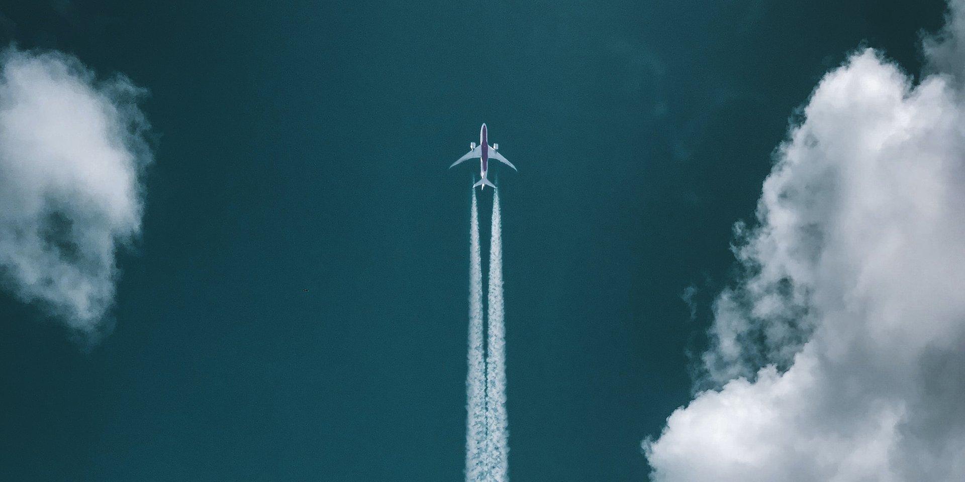 Mknąc z prędkością Chmury