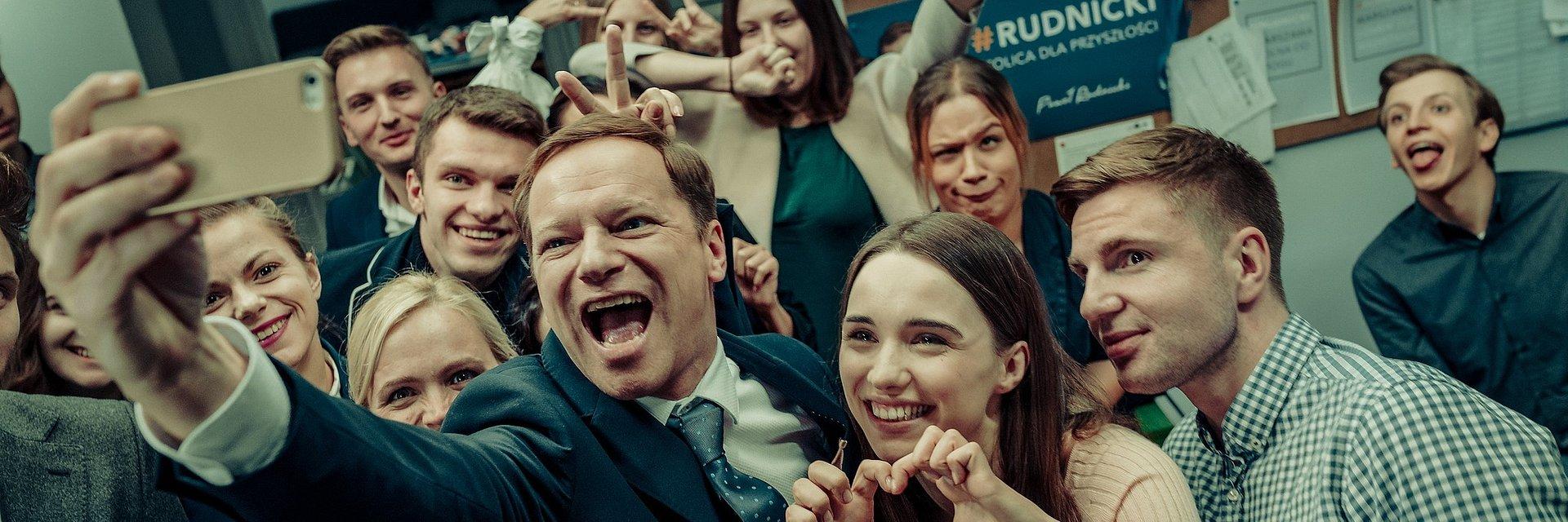 Cudze chwalicie, swego nie znacie: najlepsze polskie kino we wrześniu w CANAL+ telewizja przez internet