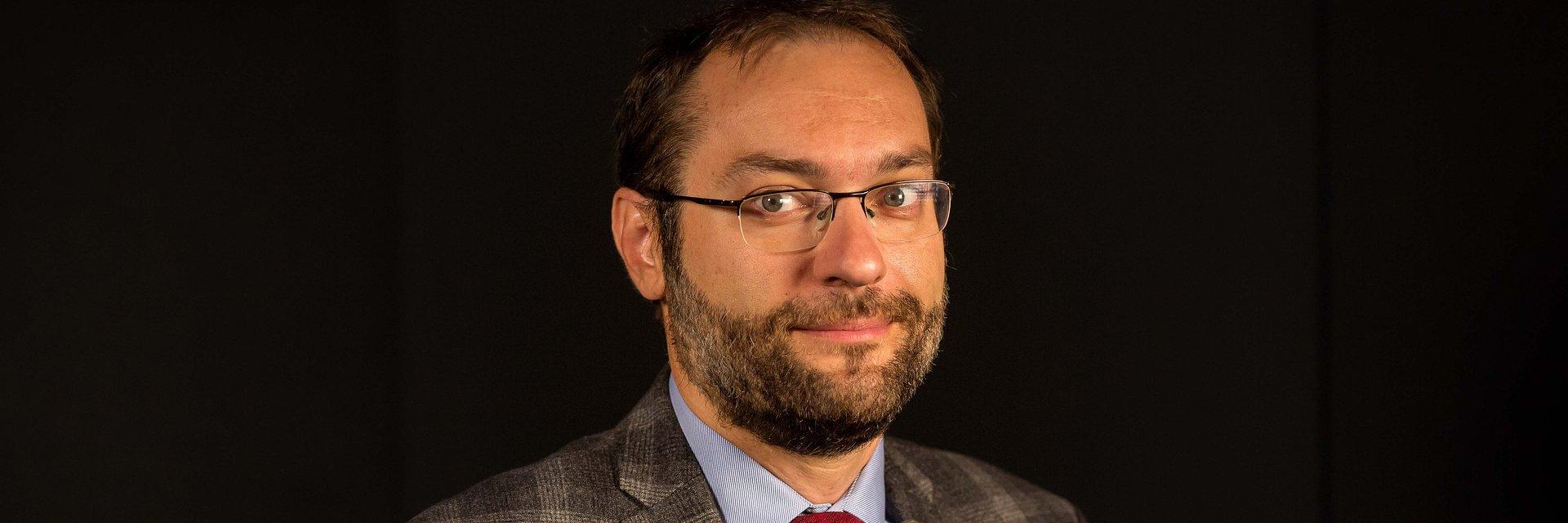 Dr hab. Tomasz Kamiński