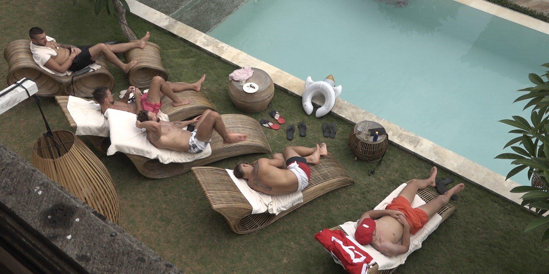 Hotel Paradise 2 - bad boy w Hotelu! (zapowiedź odcinka 13)