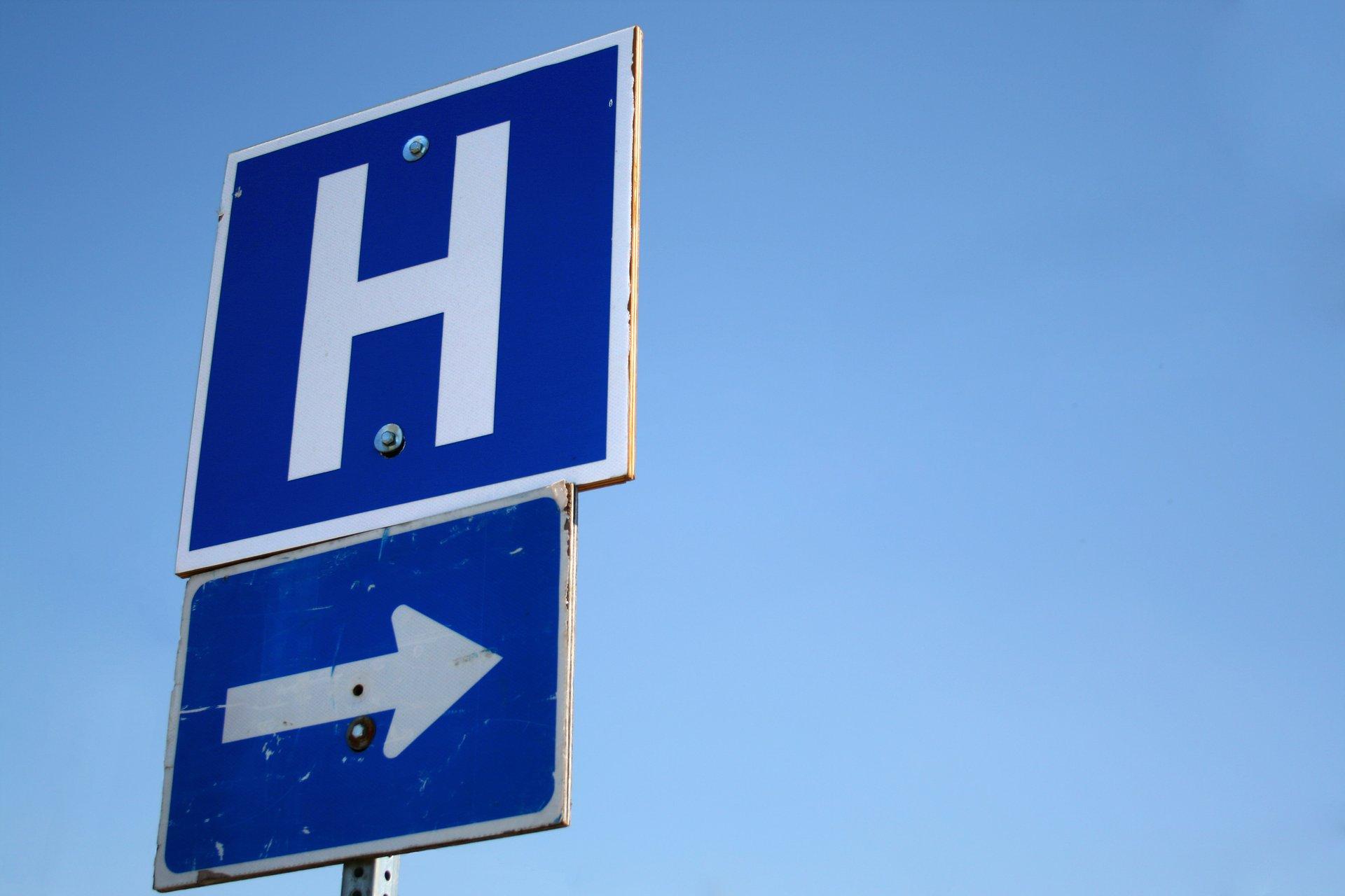 Otwarcie szpitala współfinansowanego przez BGK