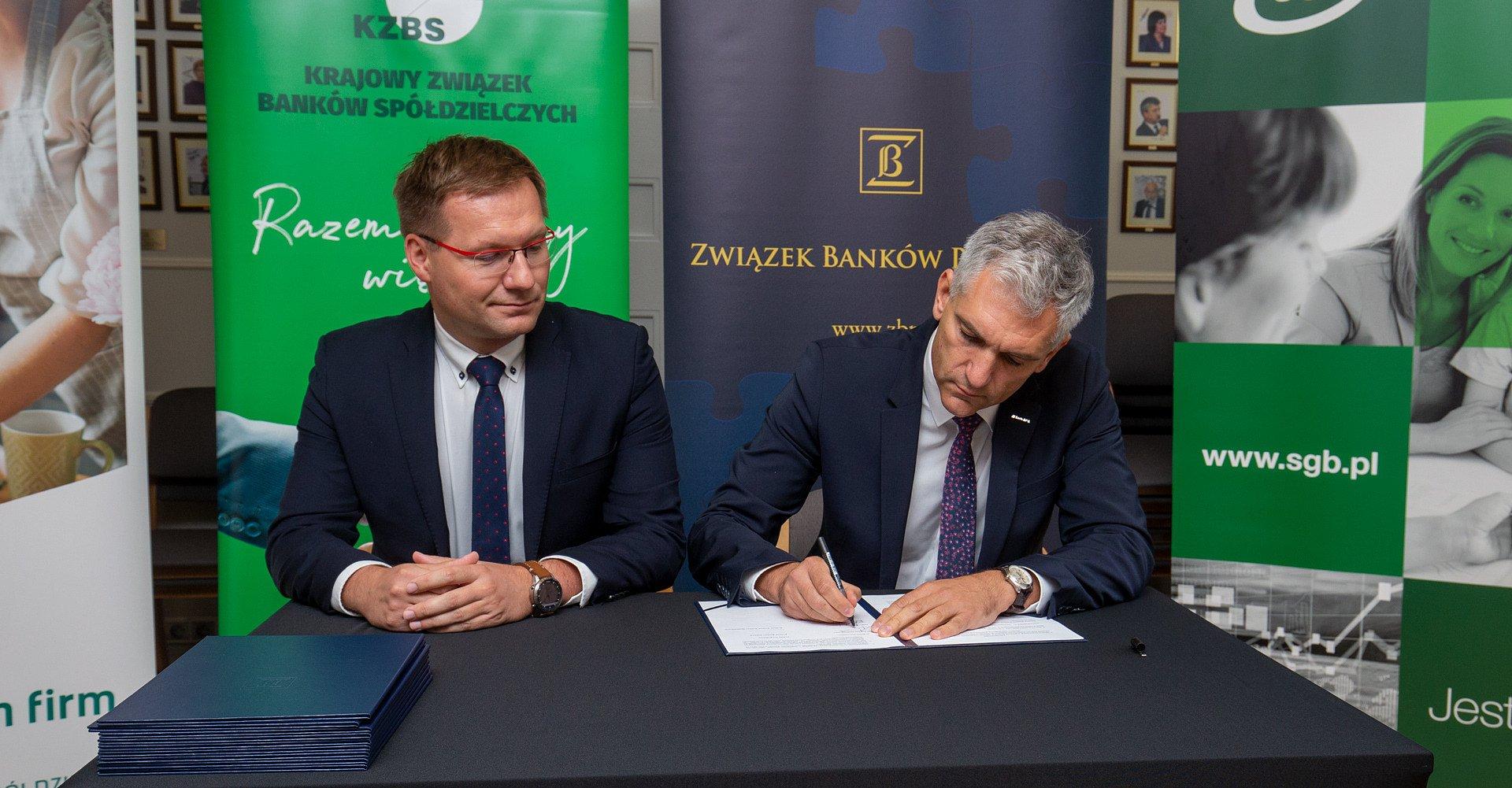 Podpisano List Intencyjny dotyczący zacieśnienia współpracy w ramach BS API
