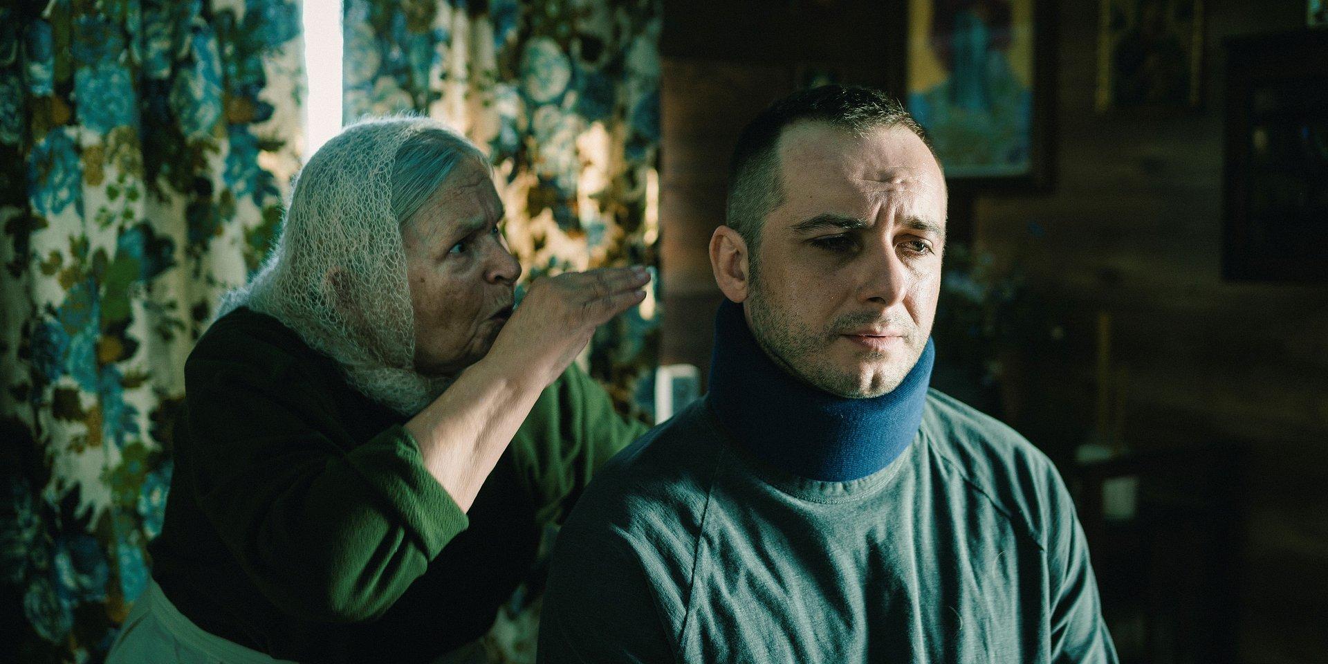"""CANAL+ rusza z produkcją kolejnego sezonu serialu """"KRUK. Szepty słychać po zmroku"""". Wznawia też zdjęcia do """"KLANGORU"""""""