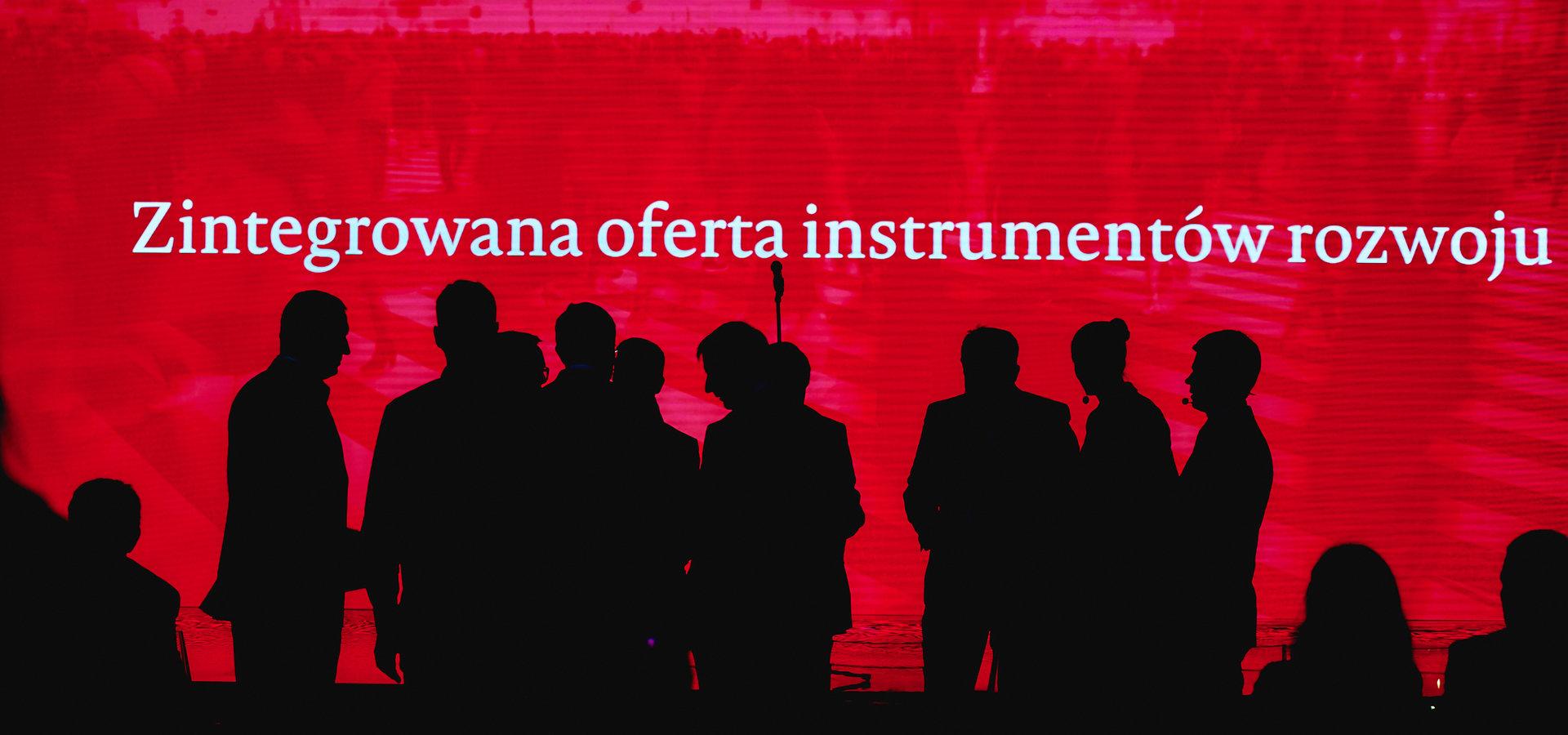 Polski Fundusz Rozwoju stworzył nową architekturę instrumentów rozwoju dla przedsiębiorców, samorządów i klientów indywidualnych