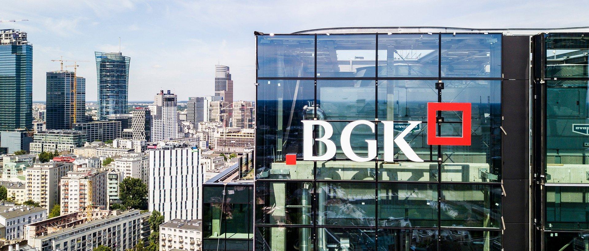 Briefing prasowy Ostrowa Wielkopolskiego, Banku Gospodarstwa Krajowego i Europejskiego Banku Inwestycyjnego