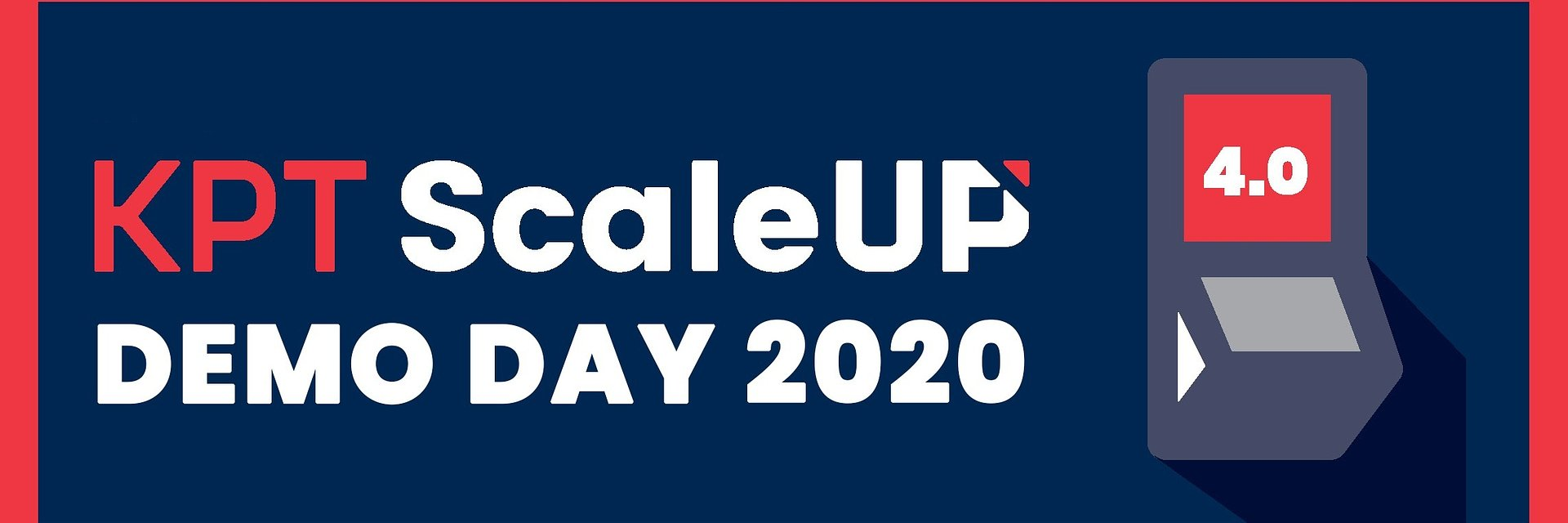 Demo Day KPT ScaleUp: 20 premierowych pomysłów na rozwój przemysłu 4.0
