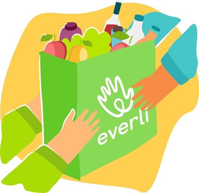 Everli z nową kampanią reklamową oraz z kolejnym partnerem - siecią Kaufland