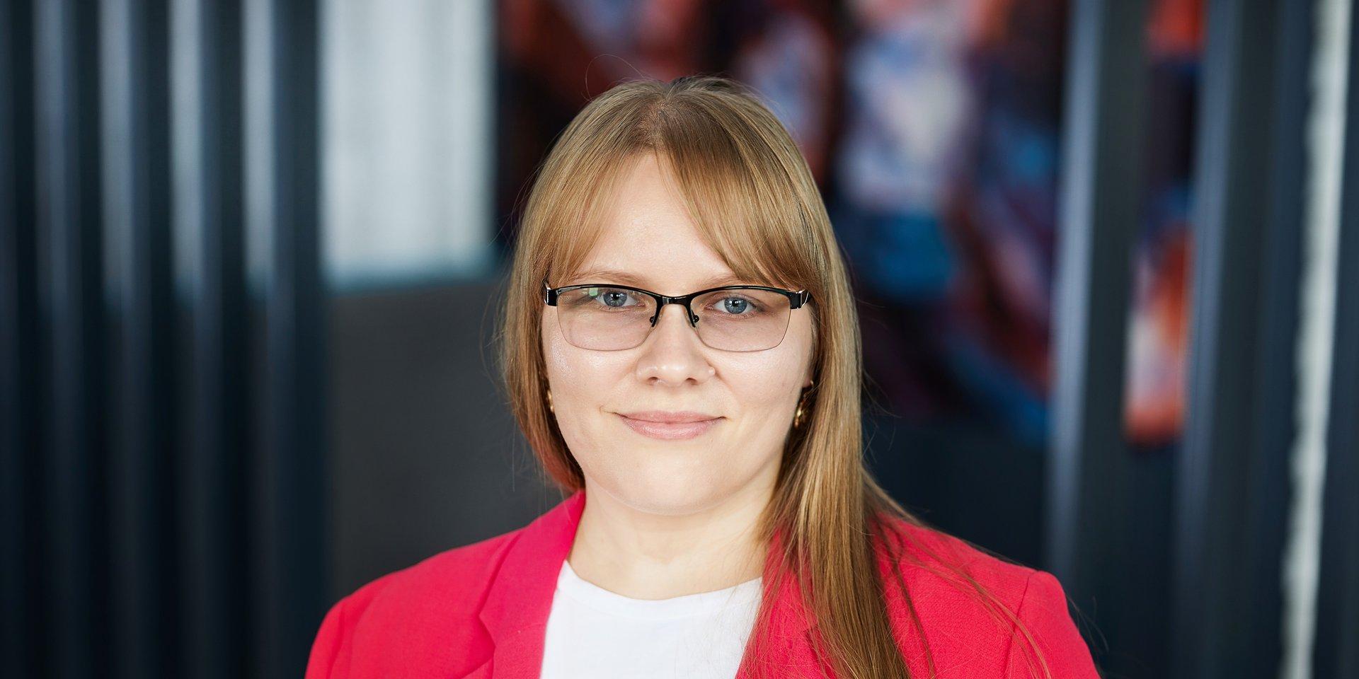 kształcenie osób dorosłych: Natalia Patan - Trawka