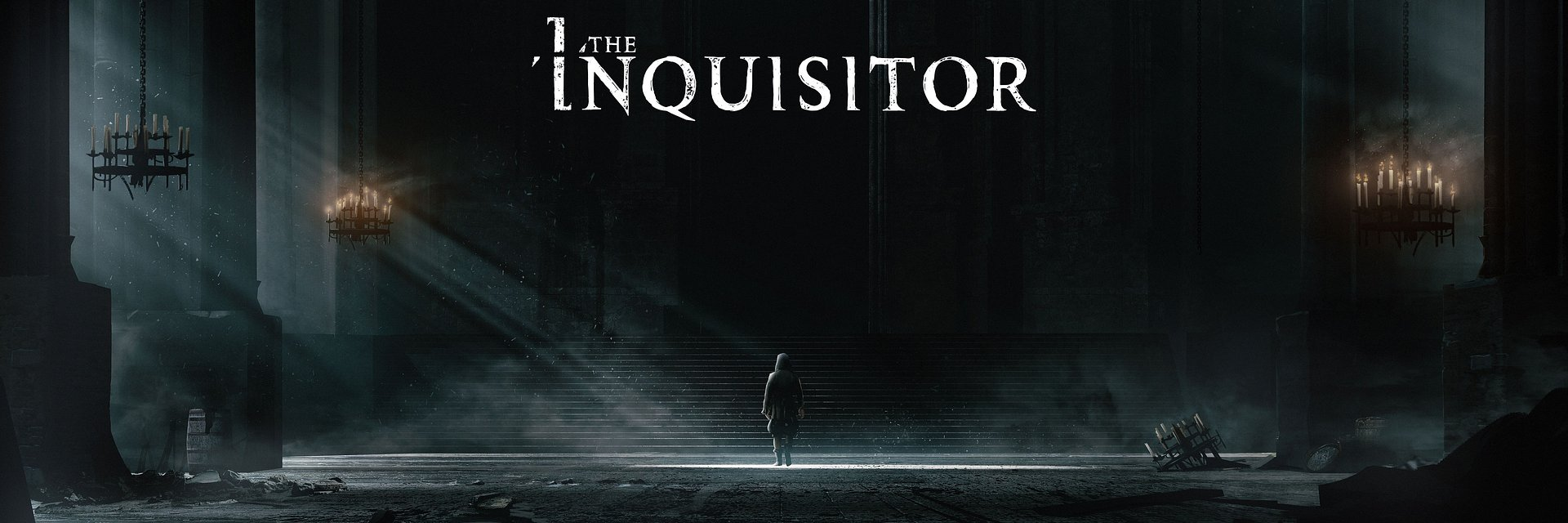 """The Dust zdradza nowe informacje na temat gry """"I, the Inquisitor"""""""