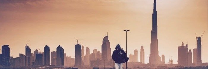 Trapped by debt in Dubai