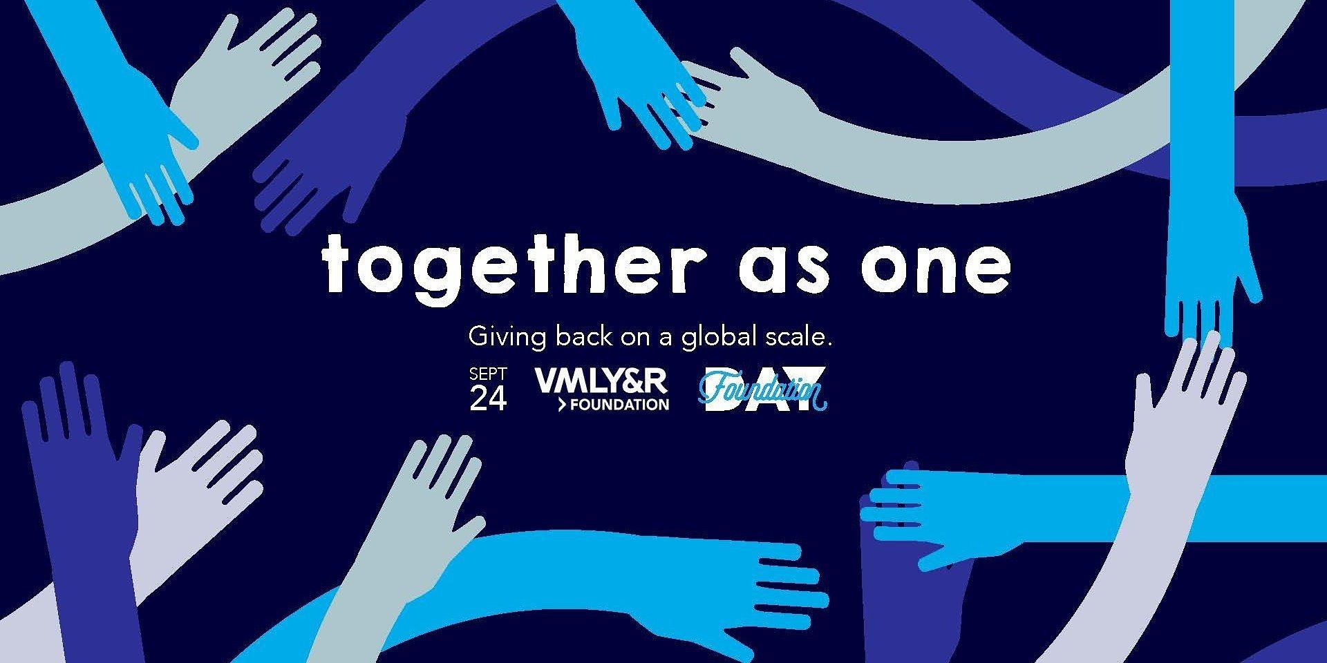 VMLY&R świętuje Worldwide Foundation Day 2020